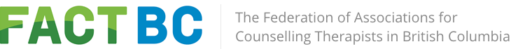 Federation of Associations for Counselling Therapists in BC